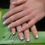 Наращивание и дизайн ногтей, фото №166