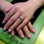 Наращивание и дизайн ногтей, фото №170
