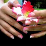 Наращивание и дизайн ногтей, фото №173