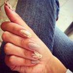 Наращивание и дизайн ногтей, фото №177