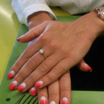 Наращивание и дизайн ногтей, фото №178